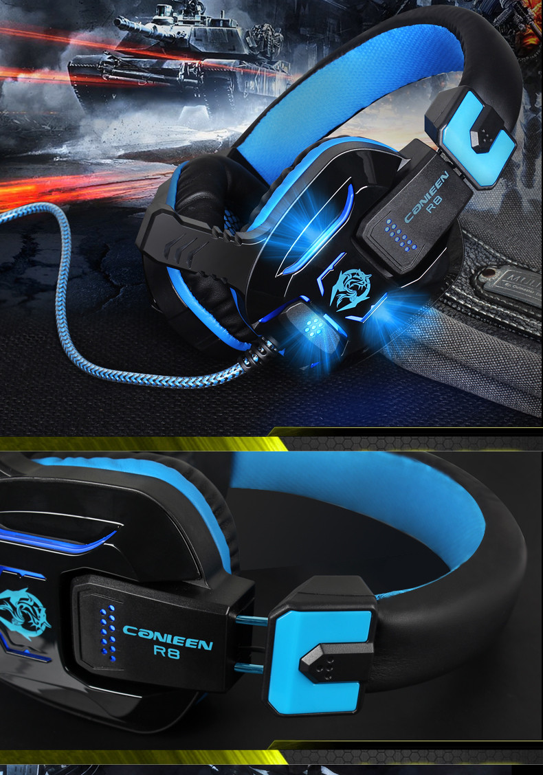 Canleen Stereo Bass Gaming Headphone that are Noise Canceling Canleen Stereo Bass Gaming Headphone that are Noise Canceling HTB1XmQ2OFXXXXa4XXXXq6xXFXXXG