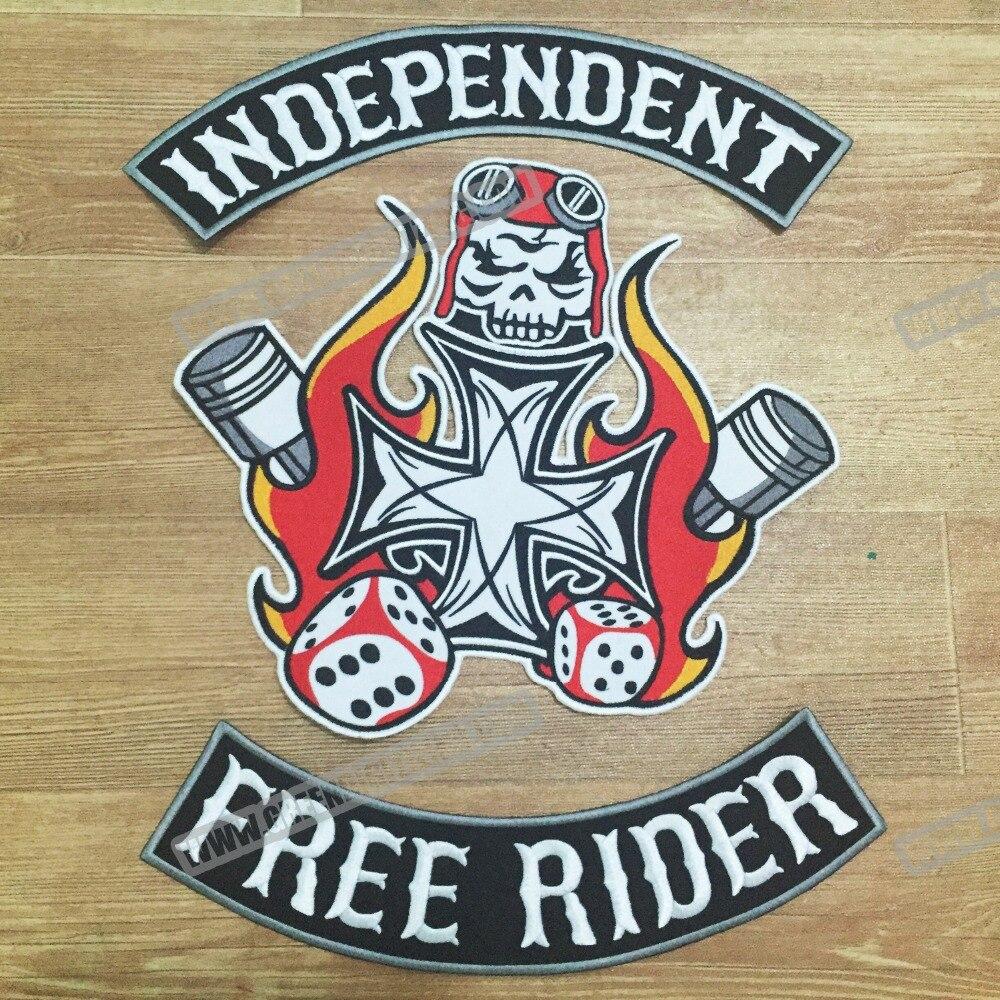 free rider free