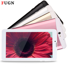 On sale FUGN 7 inch Smart Tablet PC Android for Kids 512MB+16GB Quad Core Wifi Dual Cameras 3g Phone Call Notebook Tablets with Keyboard