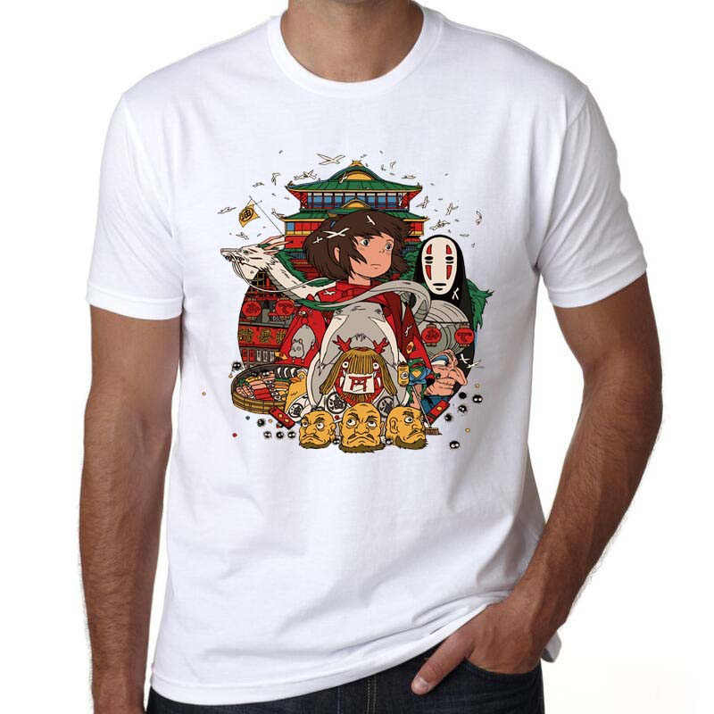 6c436c389d980 Detail Feedback Questions about Japanese anime t shirt men Fashions ...