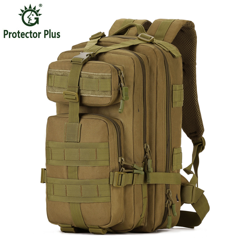 PROTECTOR PLUS outdoor camping men's military tactical backpack 1000D nylon for cycling hiking sports climbing bag 60l outdoor camping men s military tactical backpack 1000d nylon for cycling hiking sports climbing bag