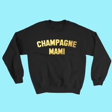 aa23e1c2 Champagne Mami Sweatshirt Hoodie Drake Cute Tops Tumblr Sexy Hip Hop Rap Shirt  Feminist Teen Girl African American Clothing Tops