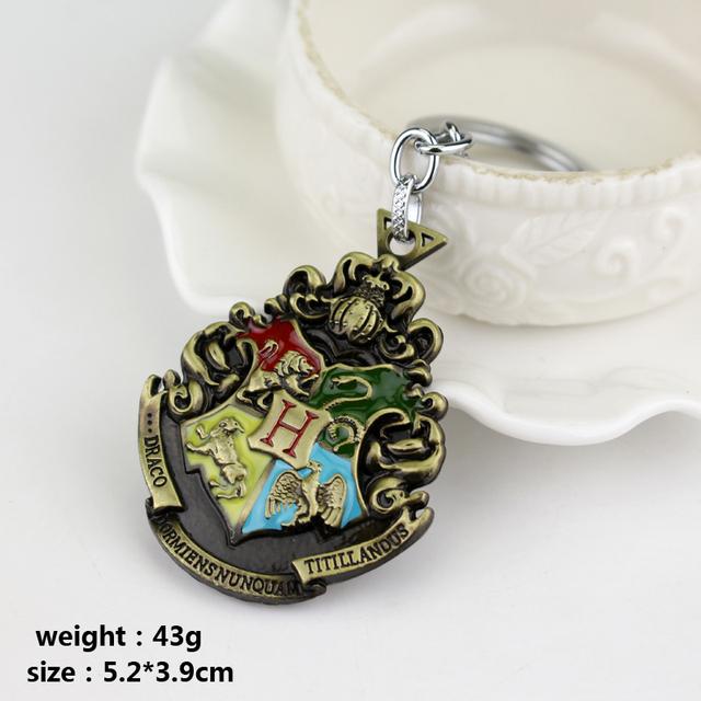 Hogwarts Gryffindor Hufflepuff Slytherin Ravenctaw School Logo