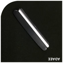 Adaee Best Whetstone Knife Sharpening Angle Guide Unique ceramic protective layer for durable use Fix angle Knife blade(China)