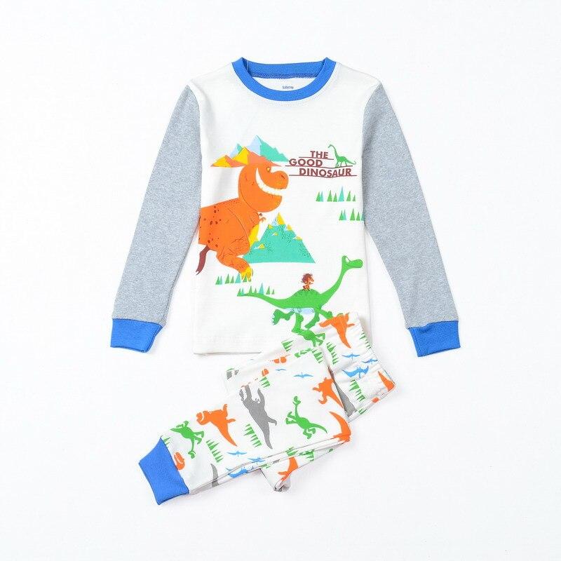 Popular Kids Dinosaur Pajamas-Buy Cheap Kids Dinosaur Pajamas lots ...