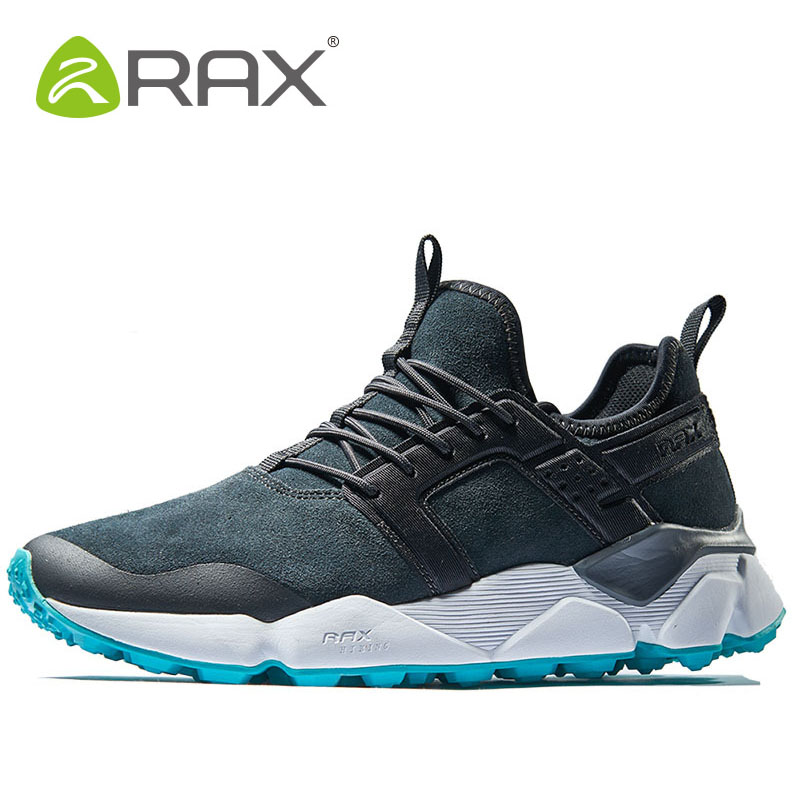 RAX Hiking Shoes Women Outdoor Athletic Mountaineering Man Woman Brand Tactical Boots Trekking Breathable Summer Mens Sneakers