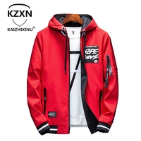New autumn and winter brand double sided jacket jacket men's top design bomber jacket windbreaker high quality PARKA