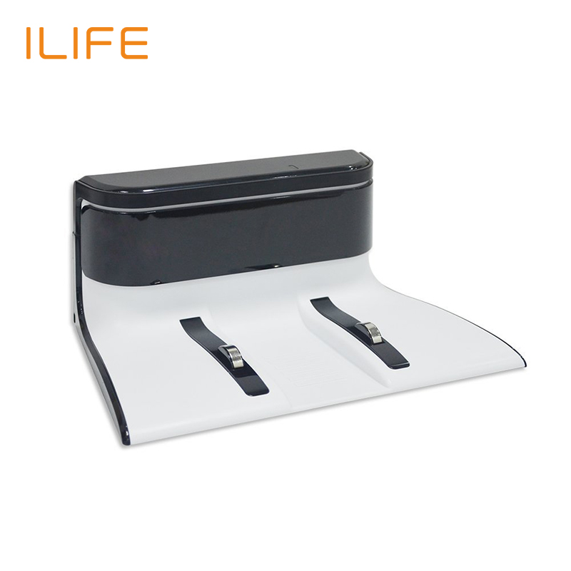 ILIFE Dock Station  for A6, Power Adapter Plug type AU,US,EU,UK charging dock station charger for xbox360 wireless joystick black us plug 110 240v