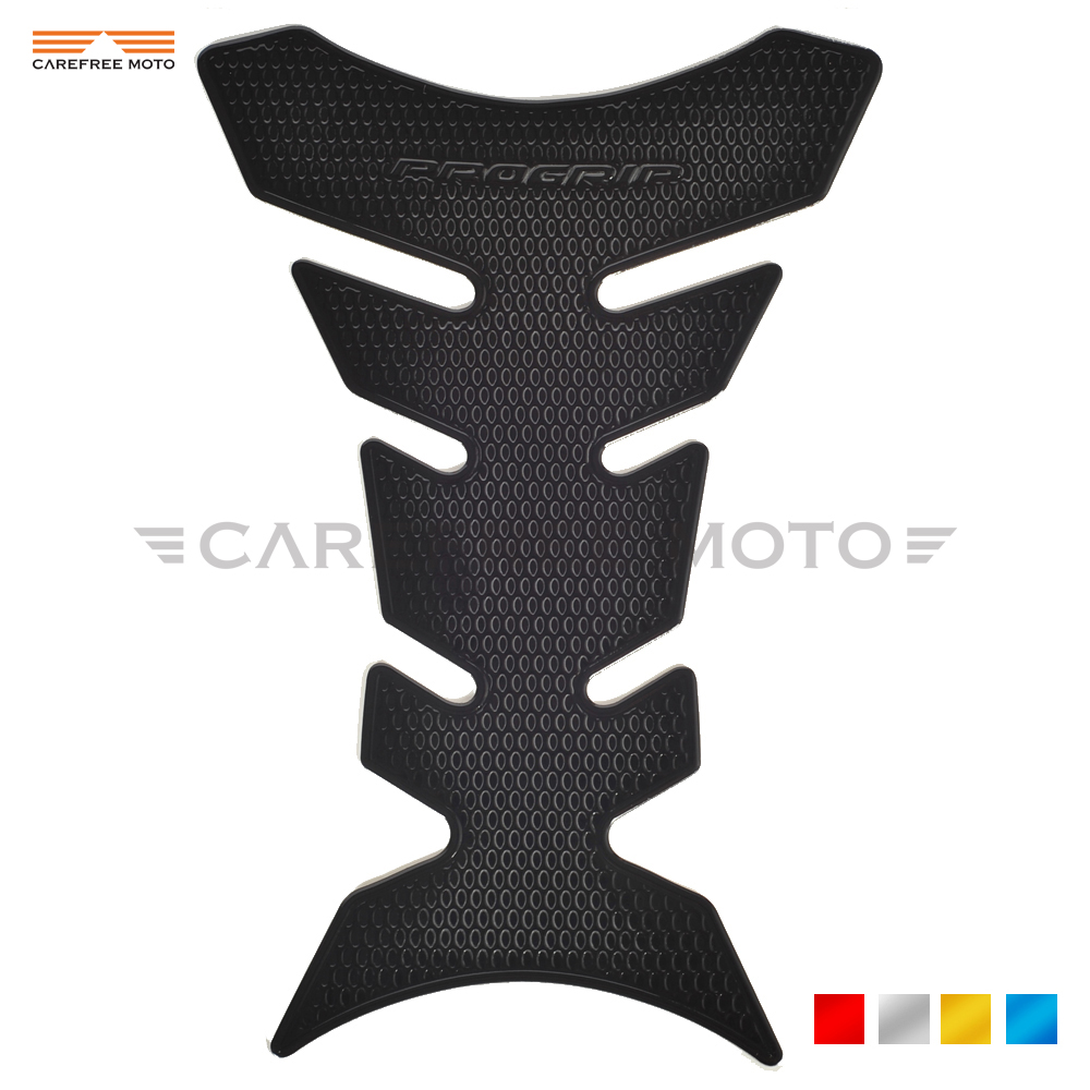 Cool Motorcycle Decal Gas Oil Fuel Tank Pad Protector Sticker Case for Kawasaki Z750 Z1000 Ninja 250 650 ZX-6R ZX-10R ER-6N Etc