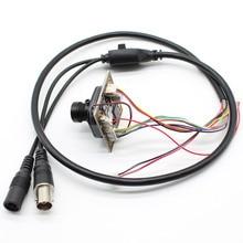 وحدة كاميرا عالية الوضوح ذات إضاءة عالية الوضوح (بسعات) عالية الوضوح (بسعات) عالية الوضوح (بسعات 12 فولت) موديل رقم الموديل 7: 1 ميجابكسل NVP2441 + IMX307 4in1 AHD TVI CVI CVBS 2mp CCTV لوحة تأمين PCB 1080P مع عدسة كابل osd