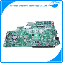 K43SD laptop motherboard i3 for ASUS 8 memory 1G free shipping working well