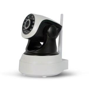 720 P bébé moniteur sans fil ip caméra Wi fi Videcam bébé Radio vidéo nounou électronique Baba caméra de sécurité s pour la maison bébé téléphone - 4