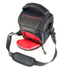 DSLR Camera Bag Case voor Canon EOS 800D 80D 1500D 1300D 1200D 760D 750D 700D 600D 6D 60D 70D 77D 5DS 5D Mark II 200D M10 M6 M5