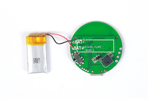 Image 2 - NRF52832 52810 Bracelet Development Board Bluetooth 4.0 4.1BLE Nine Axis Motion Sensor Without Housing