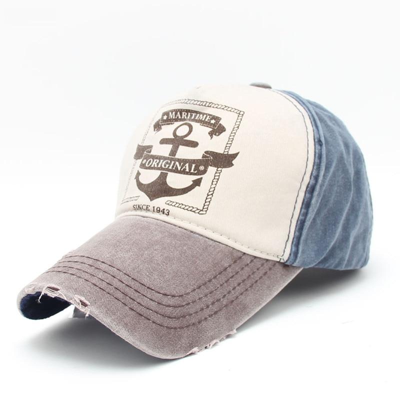 Kovboy caseball kapaklar hip hop şapka gorras bisiklet snapback - Elbise aksesuarları - Fotoğraf 5