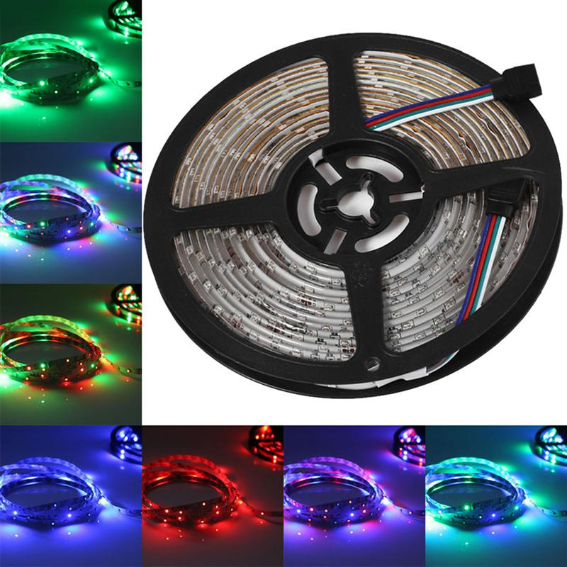 Youoklight 10m 600 Led Strip Light Waterproof Smd 3528
