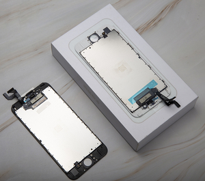 Image 5 - 5 PCS/LOT 100% AAAA Original LCD Screen For iPhone 6S  Plus Screen LCD Display Digitizer Touch Screens Replacement LCDS dhl