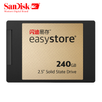 Sandisk SSD Internal Solid State Disk Hard Drive SATA 3 540MBS 480GB 240GB 120GB Revision 3.0 for Laptop Desktop Computer