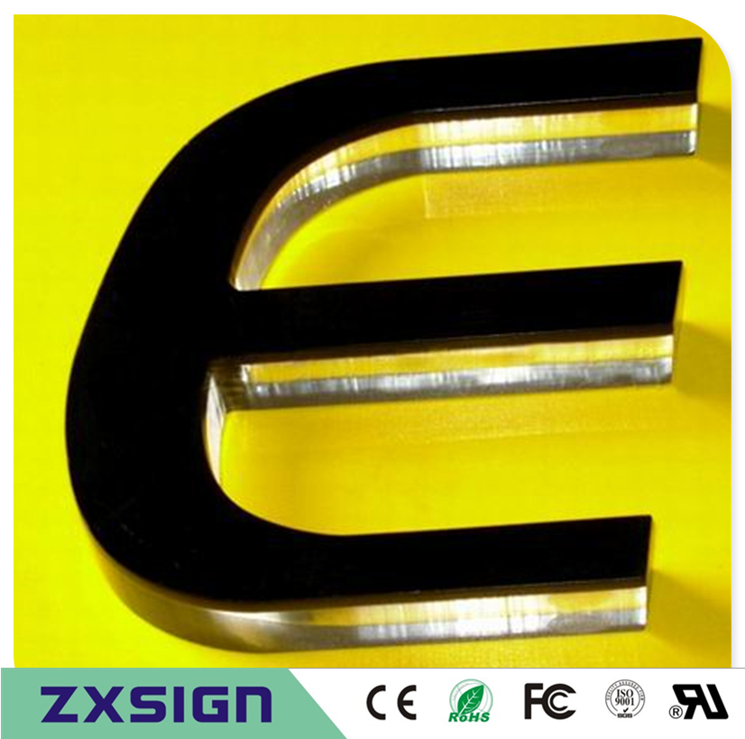 Outdoor Or Indoor Acrylic Letters For Shop Sign