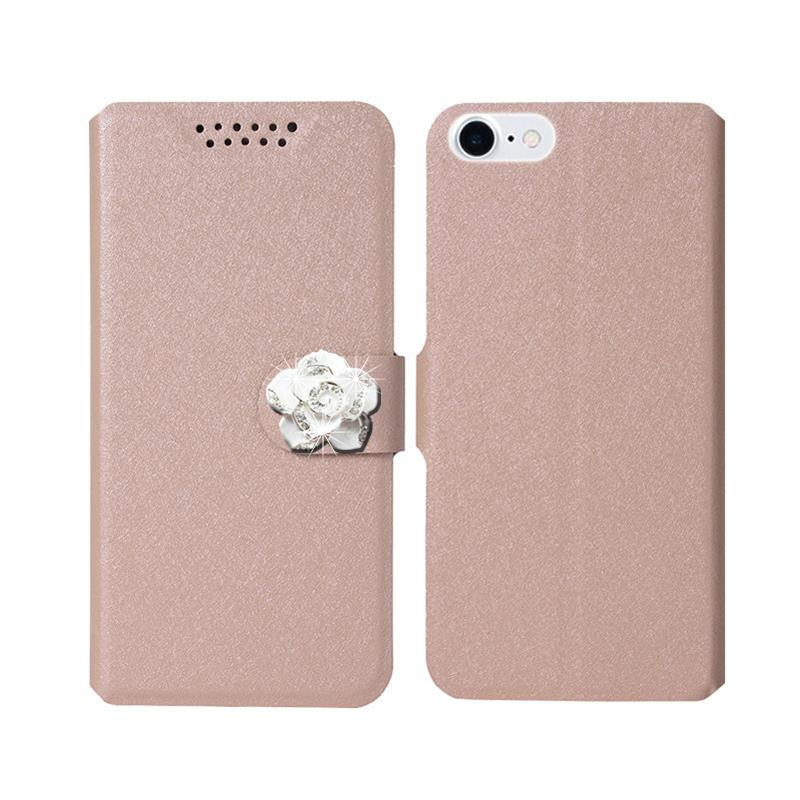 Wallet Case For iPhone 8 Plus PU Leather Flip Business Style Coque Wallet Phone Cases Covers For iPhone 7 Plus Case