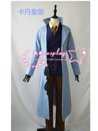 2016 APH America United States Clothing Axis Powers Hetalia Alfred F Jones Cosplay Costume