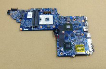 682168-001 For HP DV6-7000 Laptop Motherboard Mainboard 100% tested free shipping.