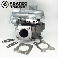 Auto air intake RHV4 VJ38 complete turbo charger WE01 WE01F VAD20011 VAD20021 VGD20021 turbine for Mazda BT50 B2500 3.0L 156 HP