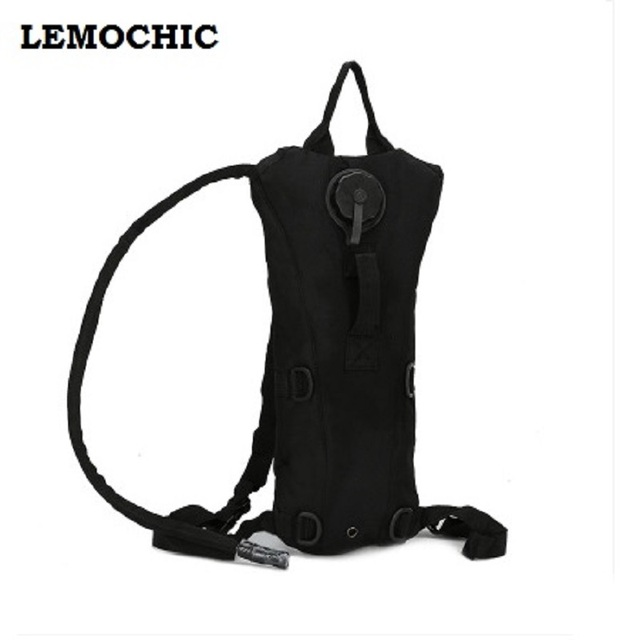 military bottle pouch tactical kamp malzemeleri hydration water bag camping camelback High quality bicycle mochila de Hydration