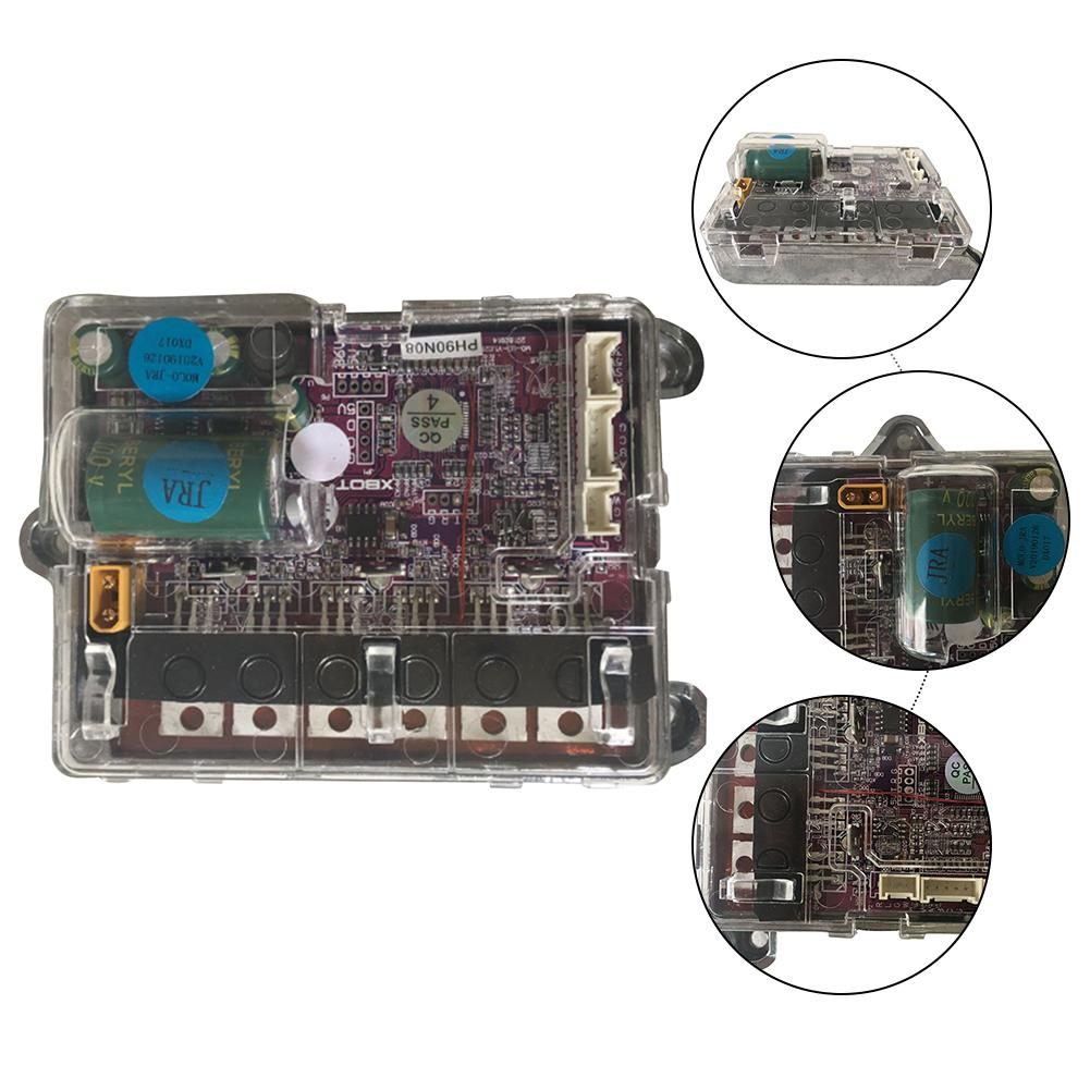 Image 5 - New High Quality Motherboard Driver Part For Xiaomi M365 Electric Scooter Controller And Other Electric Scooters Accessories-in Skate Board from Sports & Entertainment