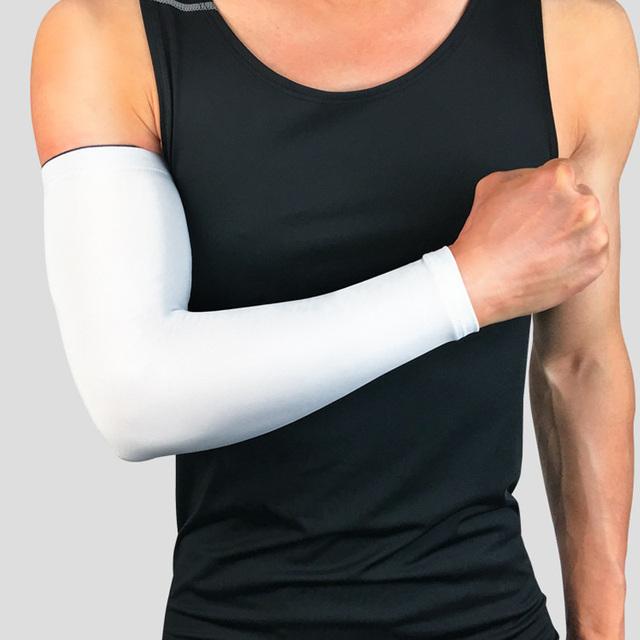 High Elastic Compression Arm Sleeve