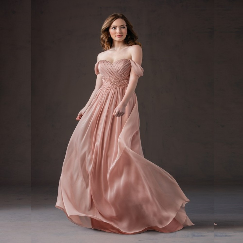Online get cheap affordable bridesmaid gowns aliexpress for Maid of honor wedding dresses