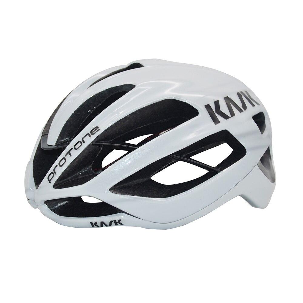 ФОТО Tour De France Protone L And M Cycling Helmet Sky Team Unisex Ultralight Bicycle Helmet Caschi Ciclismo Road Bike Sport Helmet