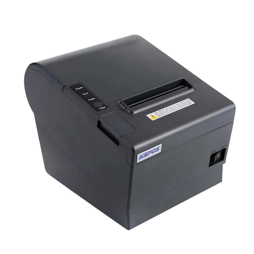 Wholesale Newest OEM POS Receipt 80mm Thermal Printer With High Printing For Cash Register