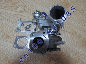 Турбокомпрессор L33L13700C/L33L13700B/53047109904/5304-710-9904/53047109904 K0422-582 для 2007-10 м azda CX-7/6/3, с двигателем dsi NA