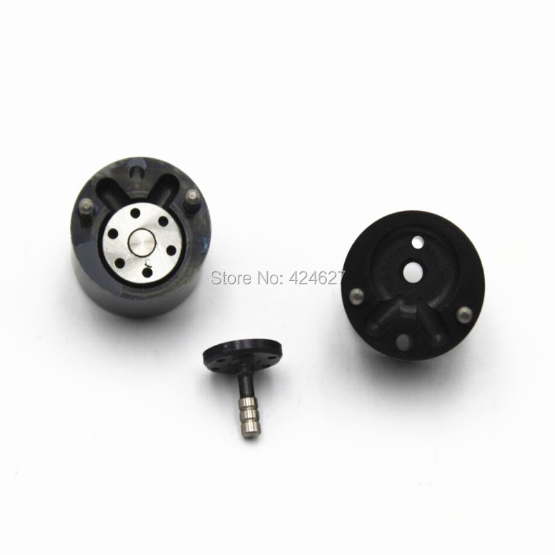 Black fuel injector control valve 9308 621c common rail control valves 9308621c 9308z621C 28239294 28440421 All