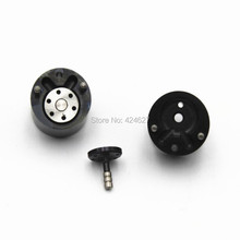 Black fuel injector control valve 9308-621c common rail control valves 9308621c 9308z621C 28239294 28440421 All black