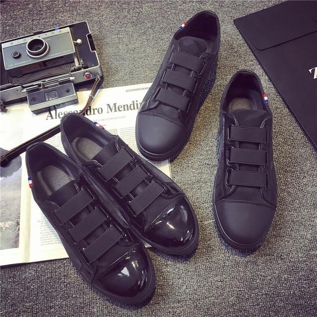 374ae02b9 شوز zekameka 2017 الجديدة المحمولة احذية رياضية الاحذية المريحة outdoor  المشي رياضة الركض الأحذية الذكور