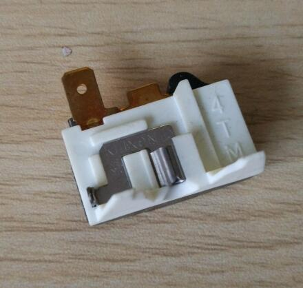 все цены на Refrigerator Parts overload protection butterfly shape switch compressor protection онлайн