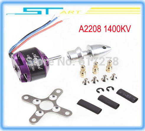 Sunnysky A2208 4pcs 1260kv/2600kv 2-3s rc outboard Brushless Motor for Quadcopter rc Helicopter FPV airplance Fre remote control 2017 dxf sunnysky x2206 1500kv 1900kv outrunner brushless motor 2206 for rc quadcopter multicopter