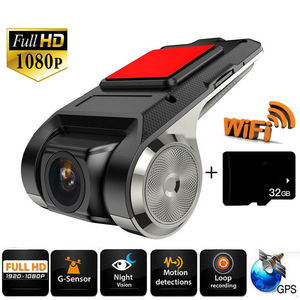 2019 X28 Mini Car DVR Camera F