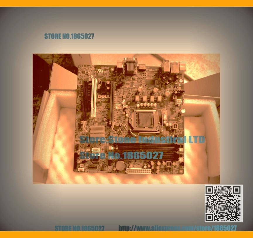 ФОТО OPTIPLEX 790 MT/DT A1155 Q65 Desktop Motherboard HY9JP V5HMK J3C2F 4VF8V 100% Tested Good Quality