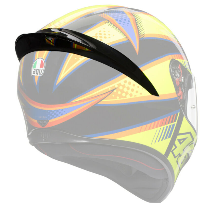 AGV K1 Replacement Liner Black XXL