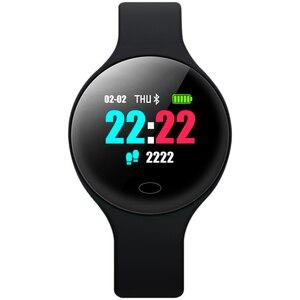 Image 2 - Montre intelligente Sl1 hommes femmes sport Fitness activité Tracker Ip67 étanche Vibration réveil Smartwatch pour Ios Android