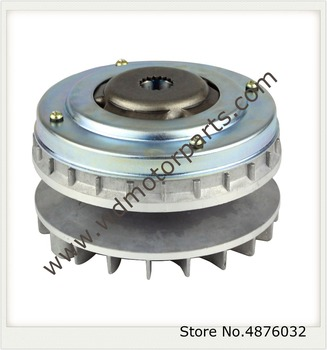 DRIVE COMPLETE Variator assy 2.3.01.2000 For Buyang Feishen 300CC ATV Quad FA-D300 FA-H300