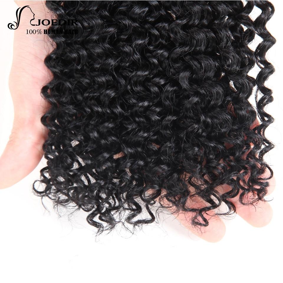 Joedir Water Wave Bundles 113g Färgat Mänskligt Hår Brazilian Hair - Skönhet och hälsa - Foto 5