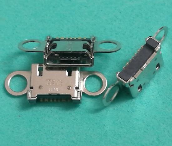 100pcs Original For Samsung S6 S6 edge S6 edge plus charging dock USB dock USB port