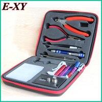 New Magic Stick CW Tool Coil Vape Complete Kit E Cig Master 6 IN 1 DIY