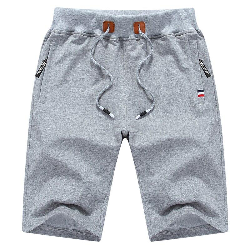 HanHent nyári pamut alkalmi nadrág férfi vicces strand rövid - Férfi ruházat
