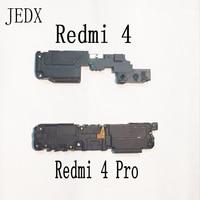 Original Redmi 4 Loudspeaker Loud Speaker For Xiaomi Redmi 4 Pro Prime Buzzer Ringer Board Replacement