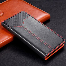 Lukso Leather XR Case SFor iPhone X Coque XS MAX Flip Holder Wallet Phone Cover Top Quality for 7 8 Plus 6S 6 ledo